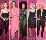 Billboard Women In Music 2017 Redcarpet