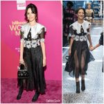 Camila Cabello In Dolce & Gabbana – Billboard Women In Music 2017