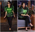 Cardi B In Rubin Singer  – The Tonight Show Starring Jimmy Fallon