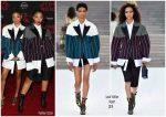 Chloe x Halle  In Louis Vuitton – 'Star Wars: The Last Jedi' LA Premiere