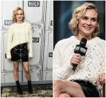 Diane Kruger   @ Build Series & SAG-AFTRA Foundation Conversations: 'In The Fade'