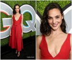 Gal Gadot  In Christian Dior – 2017 GQ Men of the Year Party