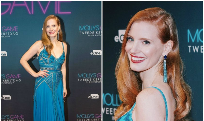 jessica-chastain-in-elie-saab-mollys-game-amsterdam-premiere