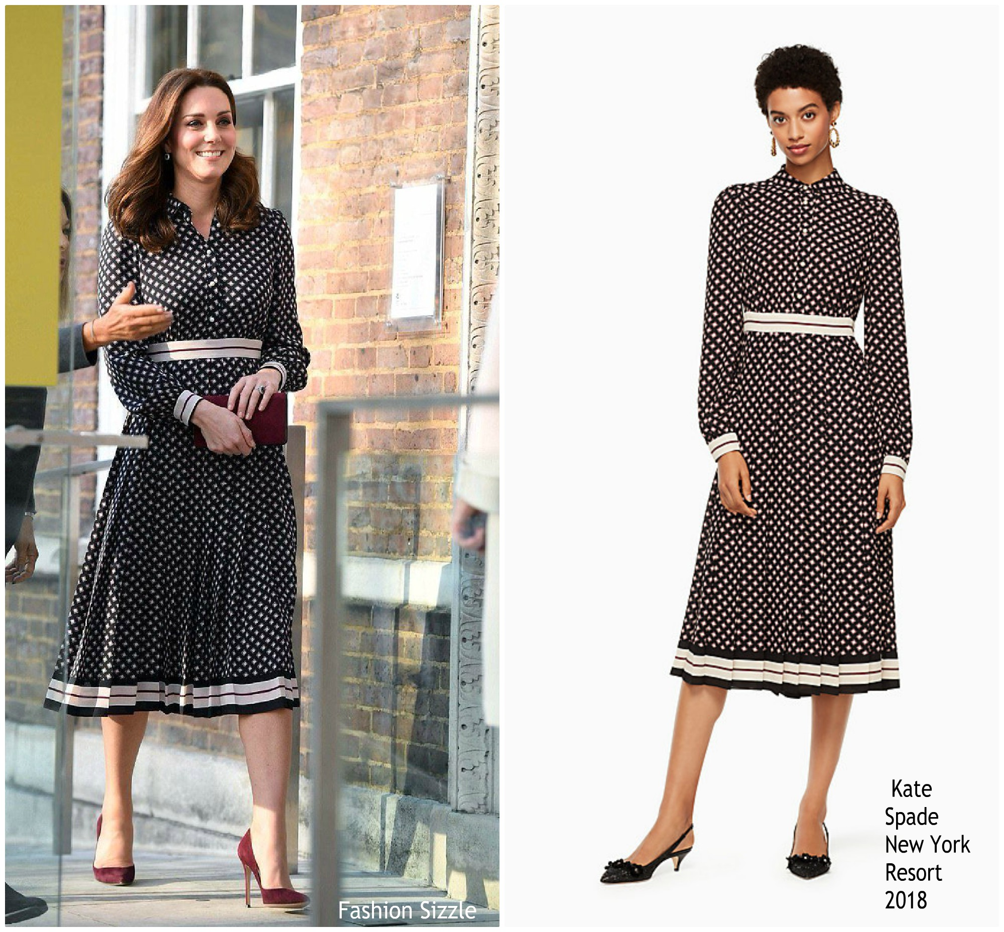 kate-middleton-in-kate-spade-new-york-foundling-museum-in-london