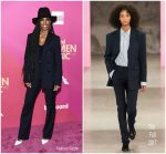 Kelly Rowland In Tibi  – 2017 Billboard Women in Music in LA