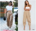 Kourtney Kardashian In  I.AM.GIA  – Out in LA