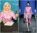 Lady Gaga In Fleamadonna – Announcing Of Her Residency In Las Vegas