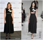 Laura Dern In  Calvin Klein   – 38th Annual Muse Awards