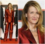 Laura Dern In Gabriela Hearst – 'Star Wars: The Last Jedi' London Photocall