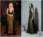 Madison Iseman In Thai Nguyen Atelier  @ 'Jumanji: Welcome To The Jungle' LA Premiere