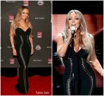 Mariah Carey In Georgine – AHF World AIDS DAY Concert and 30th Anniversary