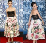 Mila Kunis In Dolce & Gabbana – 2018 Breakthrough Prize