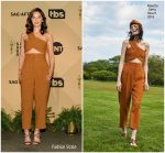 Olivia Munn In Rosetta Getty – Screen Actors Guild Awards Nominations