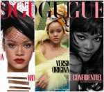 Rihanna Covers Vogue Paris – December 2017/January 2018