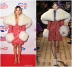 Rita Ora In Esteban Cortazar – Capital's Jingle Bell Ball