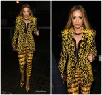 Rita Ora   In Versace – The Fashion Awards  2017 In London