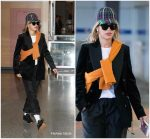 Rita Ora – Spotted at Melbourne Airport