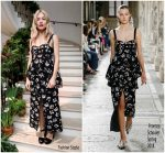 Sienna Miller In Proenza Schouler – 'Phantom Thread' New York Premiere After-Party