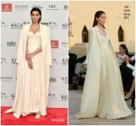 Sonam Kapoor In Ashi Studio – 2017 Dubai International Film Festival