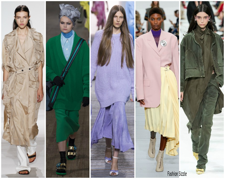spring-2018-runway-fashion-trend-loose-draped-silhouettes