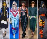 Spring 2018 Runway Fashion Trend – Sportswear
