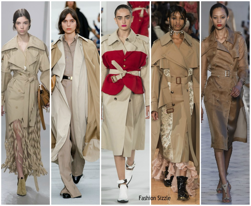 Trench Trends: coats for women video