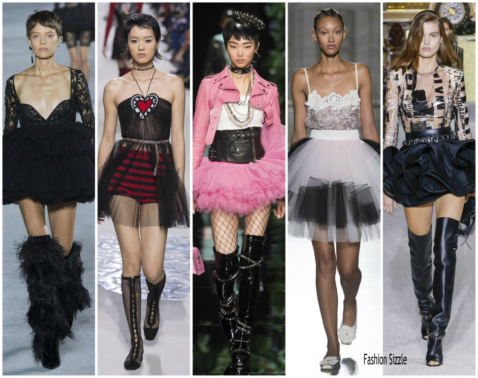 spring-2018-runway-fashion-trend-tulle-tutu-skirts