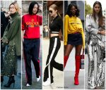 Street Style Trends For 2017