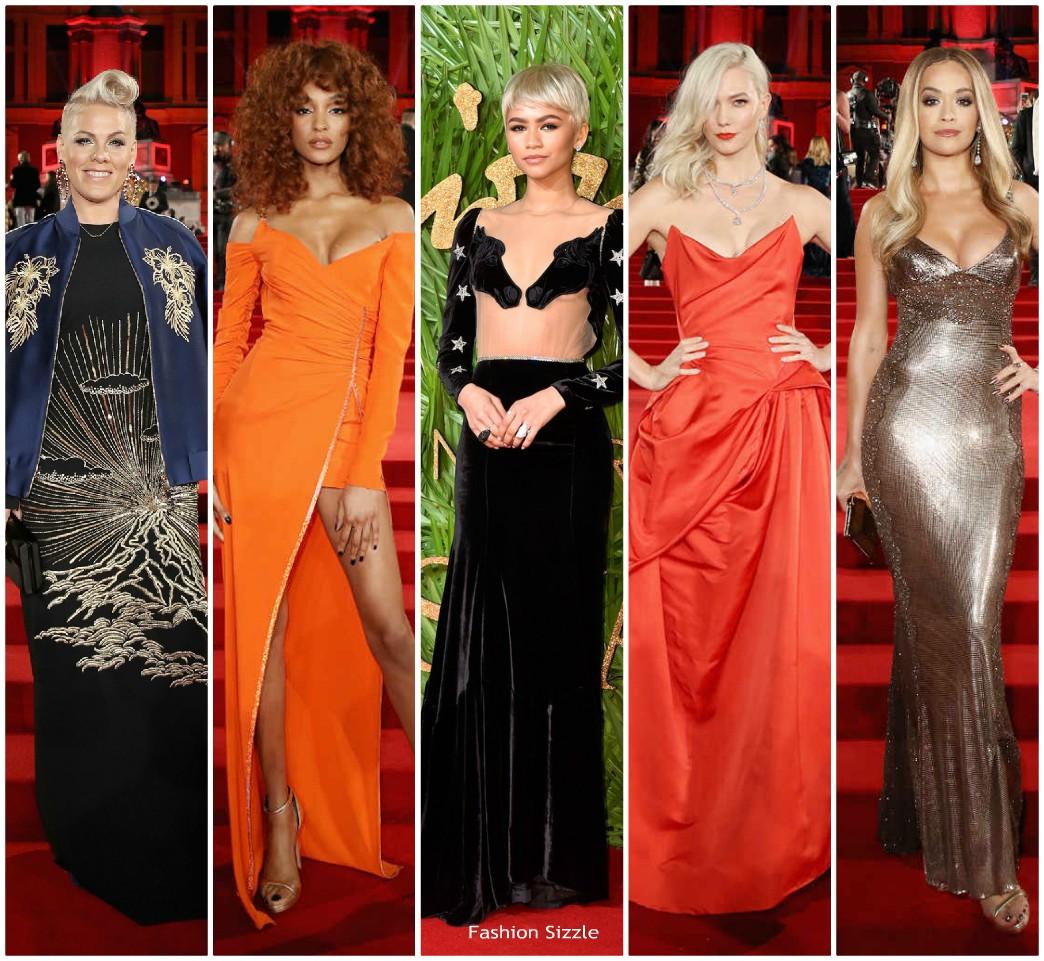 the-fashion-awards-2017-bestdressed