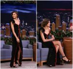 Zendaya  Coleman  In Fausto Puglisi  – Tonight Show Starring Jimmy Fallon