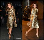 Zendaya  In  Giuseppe di Morabito  – The Today Show