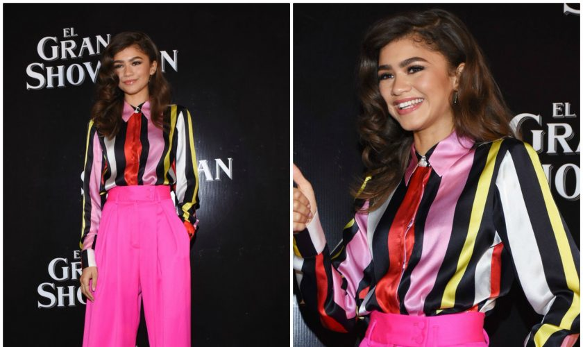 zendaya-in-maria-esote-styland-the-greatest-showman-mexico-press-conference
