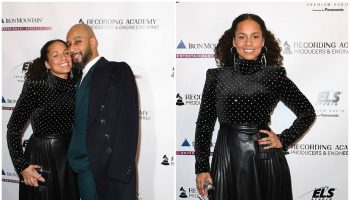 11th-annual-grammy-week-event-honoring-alicia-keys
