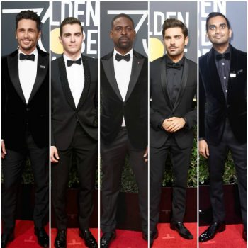 2018-golden-globe-awards-menswear-redcarpet