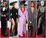 2018 Grammy Awards Best Dressed