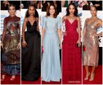 2018 NAACP Image Awards Best Dressed