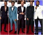 2018 NAACP Image Awards Menswear
