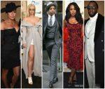 2018 Rocnation Pre Grammys Brunch In NY