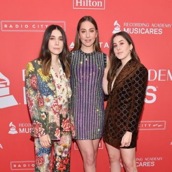danielle-haim-este-haim-and-alana-haim-in-gucci-2018-musicares-person-of-the-year-gala