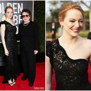 Emma-Stone-In-Louis-Vuitton-2018-Golden-Globe-Awards