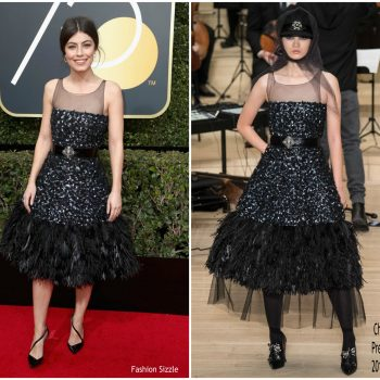alessandra-mastronardi-in-chanel-2018-golden-globe-awards