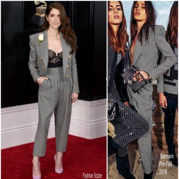 anna-kendrick-in-balmain-2018-grammy-awards