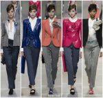 Armani Prive Spring 2018 Couture