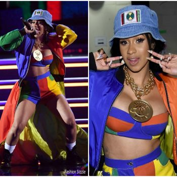 cardi-b-in-moschino-by-jeremy-scott-2018-grammy-awards-performance