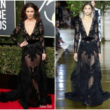 catherine-zeta-jones-in-zuhair-murad-couture-2018-golden-globe=awards