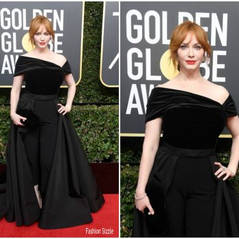 christina-hendricks-in-christian-siriano-2018-golden-globe-awards