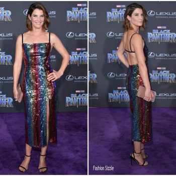 cobie-smulders-in-markarian-black-panther-world-premiere