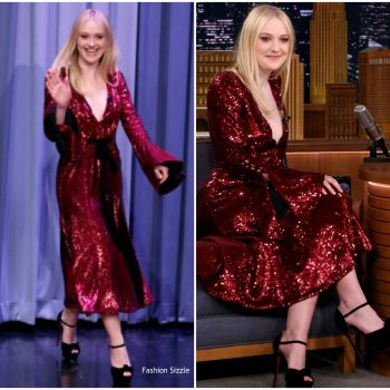 dakota-fanning-in-prabal-gurung-tonight-show-starring-jimmy-fallon