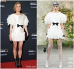 Diane Kruger in Chanel @ Cesar's Revelations Party In Paris