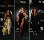 Diddy , DJ Khaled, Teyana Taylor & More @  CÎROC The New Year
